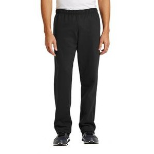 Gildan® Men's Heavy Blend™ Open Bottom Sweatpants