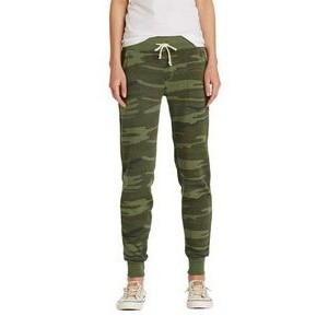 Alternative® Women's Jogger Eco™-Fleece Pants